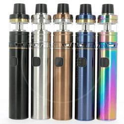 une E-cigarette
