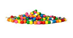 e liquide goût bubble gum