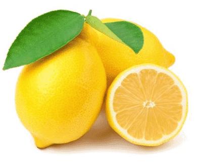 e liquide goût citron