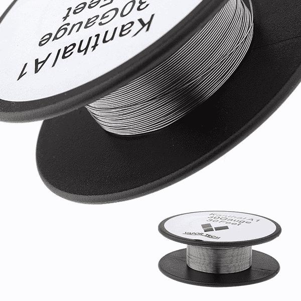 Kanthal A1 0.3mm 28GA Vaportech