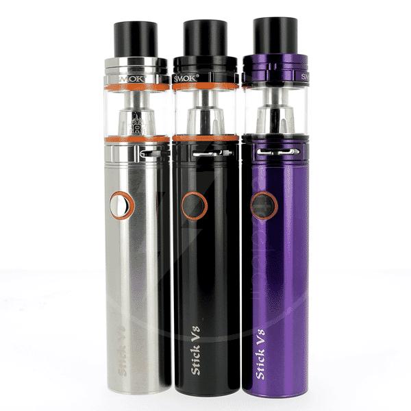 Kit Stick V8 Smoktech