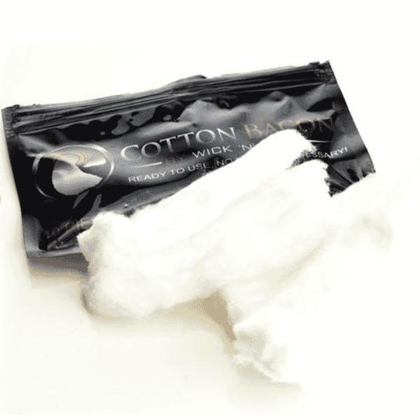 Cotton Bacon V2 Wick'n Vape