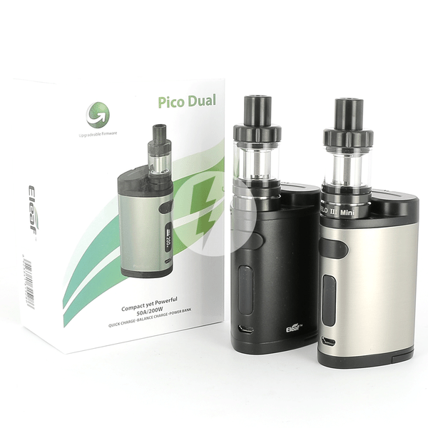 Kit iStick Pico Dual Eleaf