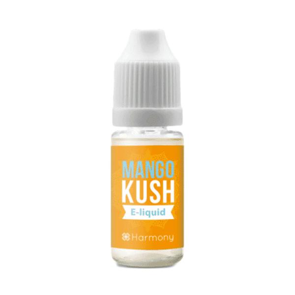 Mango Kush (avec Nicotine) Harmony