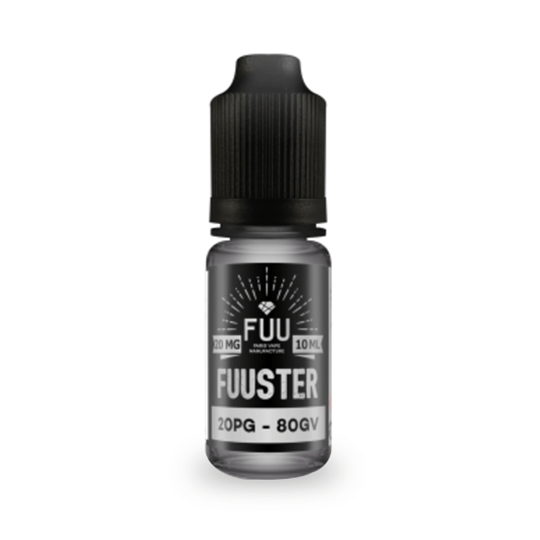Booster Nicotine The Fuu