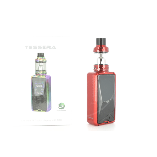Kit Tessera Eleaf