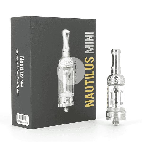 Mini Nautilus Aspire