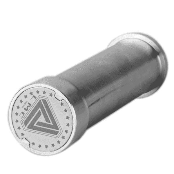 Mod Aluminium Body Limitless