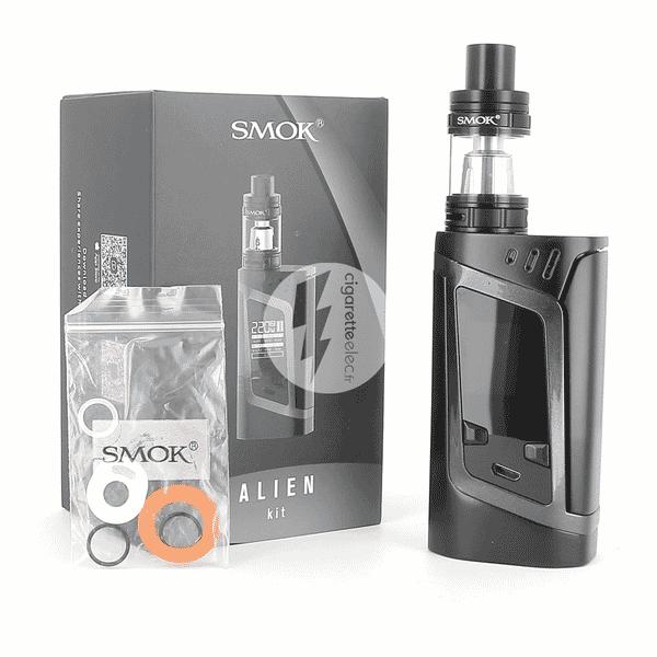 Kit Alien 220 Smoktech